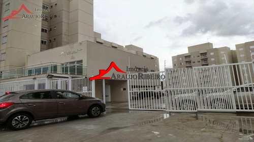 Apartamento, código 3349 em Taubaté, bairro Vila São José