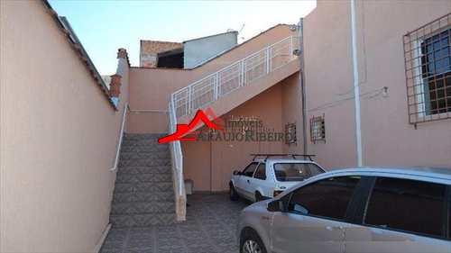 Apartamento, código 3113 em Taubaté, bairro Jardim Continental II