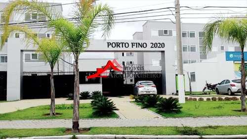 Apartamento, código 3104 em Taubaté, bairro Jardim Jaraguá