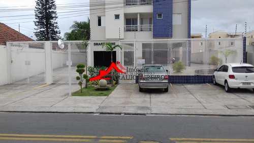 Apartamento, código 3088 em Taubaté, bairro Vila São José