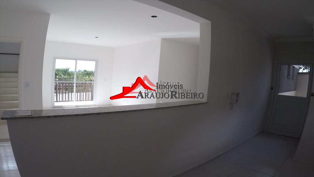 Apartamento em Taubaté, no bairro Residencial San Marino