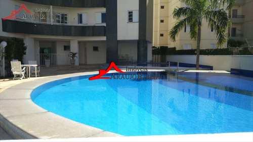 Apartamento, código 3047 em Taubaté, bairro Barranco