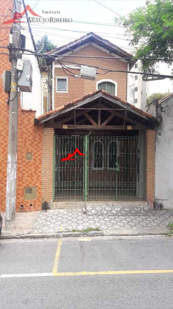 Sobrado em Taubaté, bairro Centro