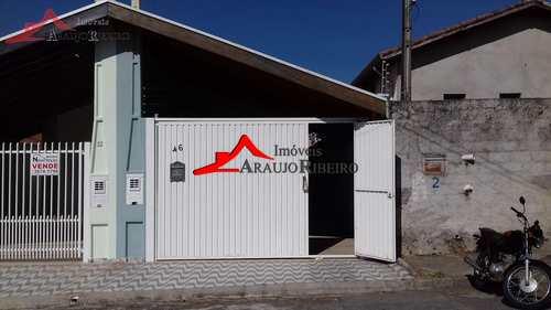 Casa, código 2199 em Tremembé, bairro Jardim Santana