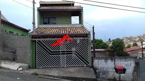 Sobrado, código 2118 em Taubaté, bairro Chácara São Silvestre