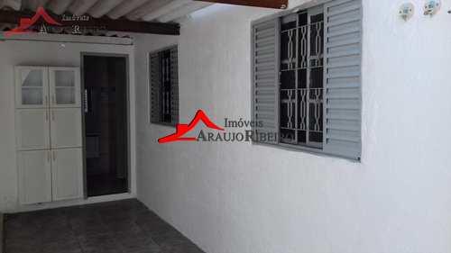 Casa, código 2097 em Tremembé, bairro Flor do Vale