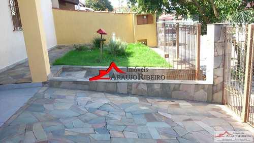 Casa de Condomínio, código 2013 em Taubaté, bairro Residencial São Charbel