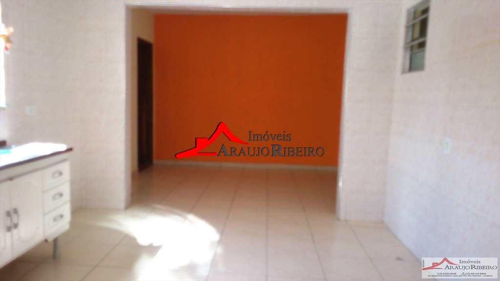 Casa em Taubaté, no bairro Parque Jaraguá