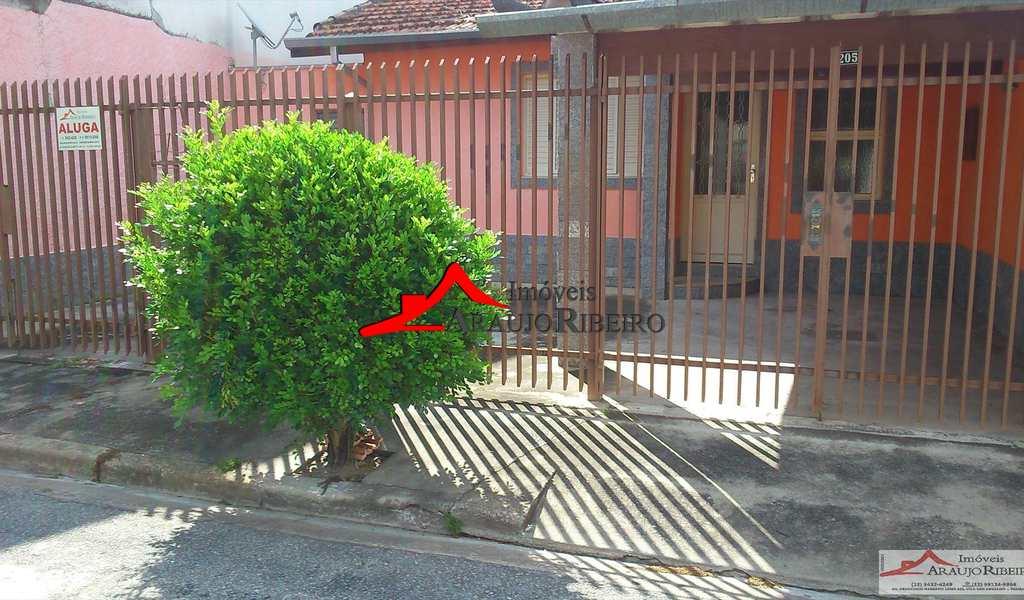 Casa em Taubaté, bairro Parque Jaraguá