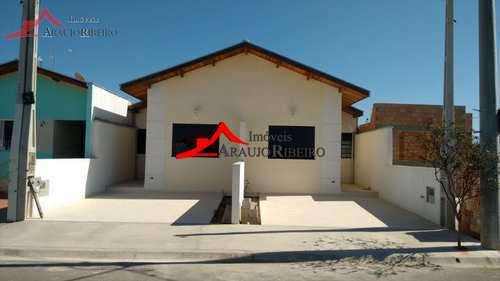Casa de Condomínio, código 1547 em Taubaté, bairro Esplanada Santa Helena