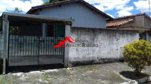 Casa, código 1508 em Taubaté, bairro Parque São Luís