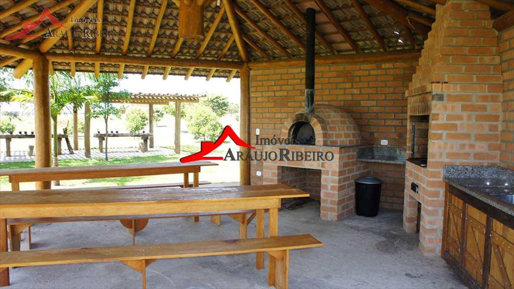 Casa de Condomínio em Taubaté, no bairro Condomínio Residencial Tecoara