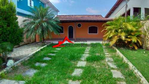 Casa, código 1392 em Tremembé, bairro Parque Vera Cruz