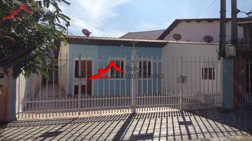 Casa, código 1382 em Taubaté, bairro Residencial Portal da Mantiqueira
