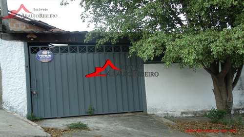 Casa, código 1321 em Taubaté, bairro Jardim Marlene Miranda