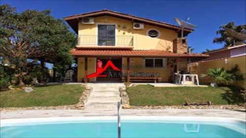 Casa de Condomínio, código 1308 em Ubatuba, bairro Horto Florestal