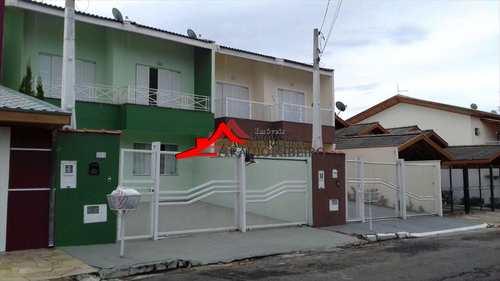 Sobrado de Condomínio, código 1298 em Taubaté, bairro Parque Esperança