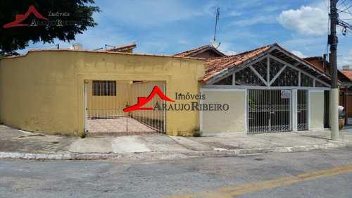 Casa, código 1267 em São José dos Campos, bairro Jardim Nova Detroit
