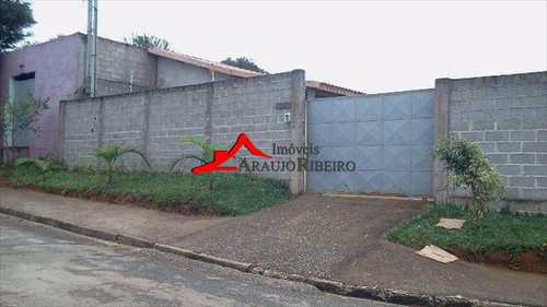 Casa, código 1260 em Taubaté, bairro Jardim Santa Tereza