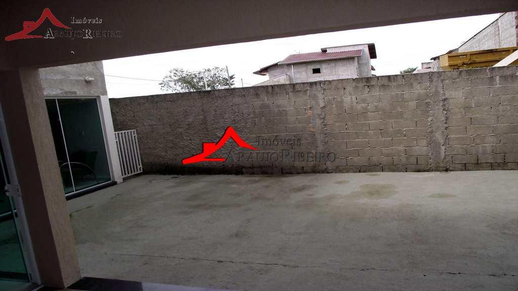 Sobrado de Condomínio em Tremembé, no bairro Residencial Pinheiros de Tremembé