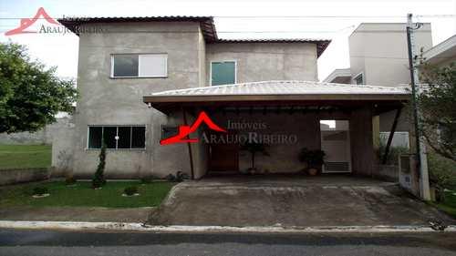 Sobrado de Condomínio, código 1216 em Tremembé, bairro Residencial Pinheiros de Tremembé