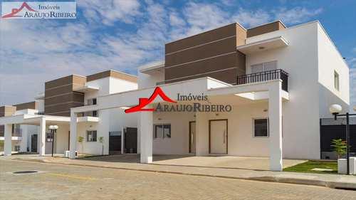 Sobrado de Condomínio, código 1109 em Taubaté, bairro Vila Areao