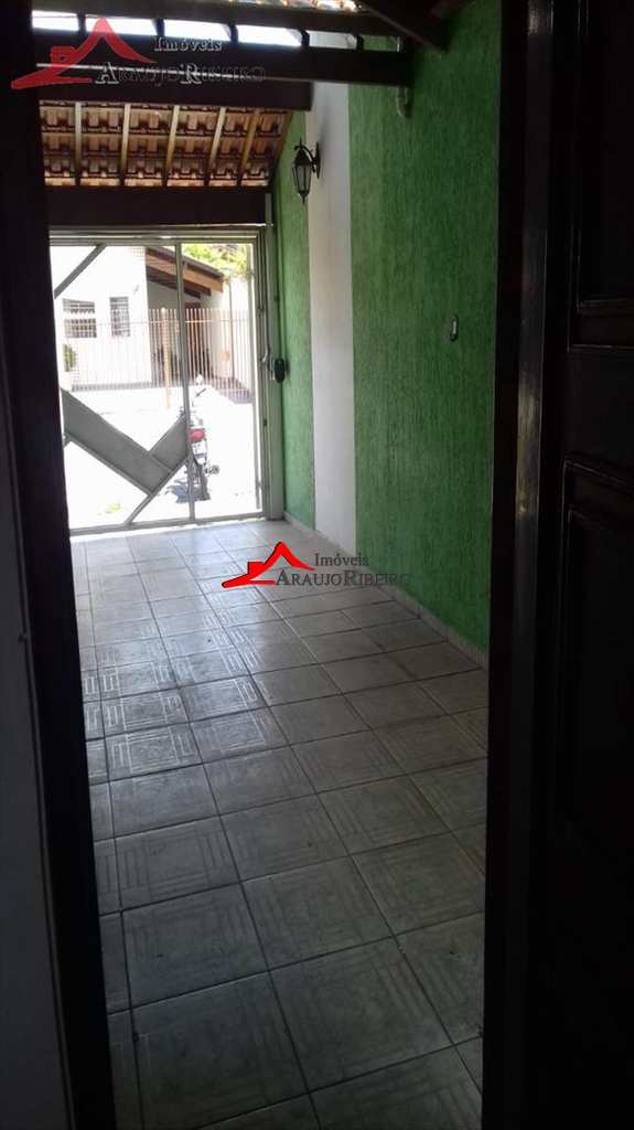 Casa de Condomínio em Taubaté, no bairro Residencial São Charbel