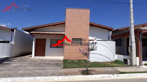 Casa de Condomínio, código 1055 em Taubaté, bairro Barreiro