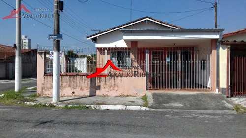 Casa, código 1032 em Taubaté, bairro Vila Marly