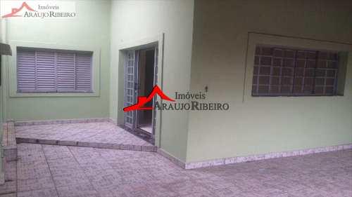 Casa, código 1131 em Taubaté, bairro Parque Residencial Bom Conselho