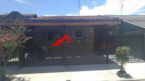 Casa, código 1006 em Taubaté, bairro Parque São Luís