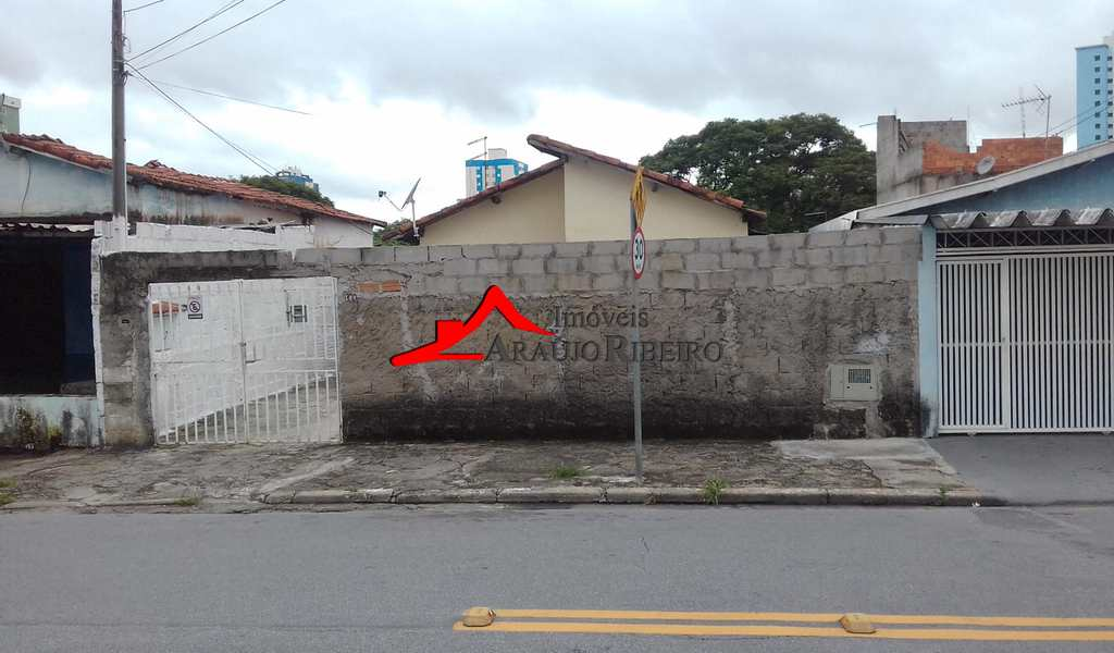 Casa em São José dos Campos, bairro Parque Industrial