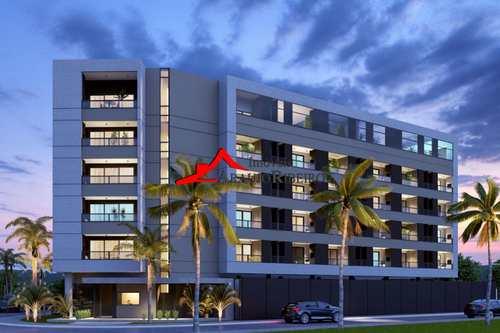 Apartamento, código 60046 em Ubatuba, bairro Perequê Açu