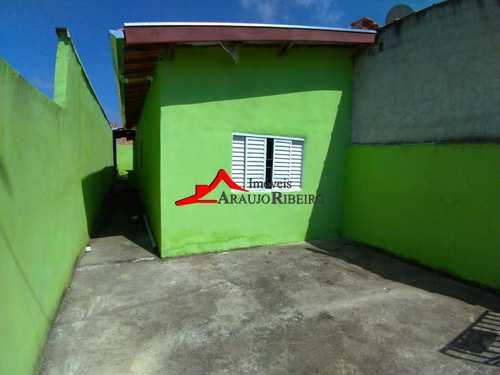 Casa, código 60055 em Tremembé, bairro Jardim Alberto Ronconi
