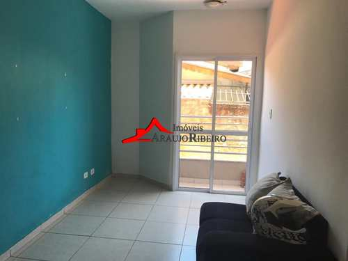 Apartamento, código 60058 em Taubaté, bairro Morada dos Nobres