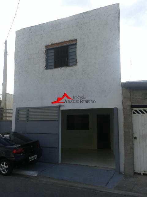 Casa Comercial em Tremembé, no bairro Chácara Canaã