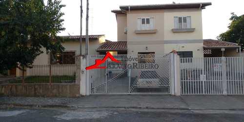 Sobrado de Condomínio, código 60071 em Taubaté, bairro Residencial São Charbel
