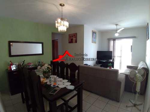 Apartamento, código 60074 em Taubaté, bairro Areão