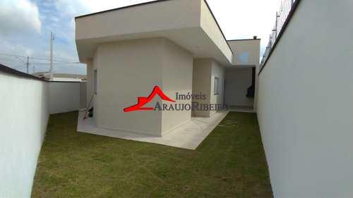 Casa, código 60079 em Taubaté, bairro Esplanada São José