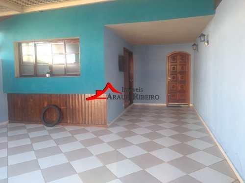 Casa, código 60098 em Taubaté, bairro Centro