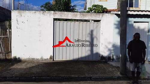 Terreno, código 60116 em Tremembé, bairro Flor do Campo