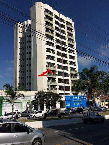 Apartamento, código 60127 em Taubaté, bairro Jardim das Nações