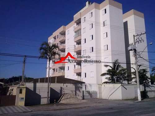 Apartamento, código 60176 em Taubaté, bairro Parque São Luís