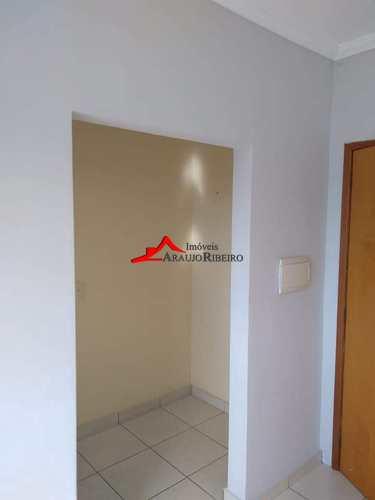 Sala Comercial, código 60196 em Tremembé, bairro Condomínio Campos do Conde