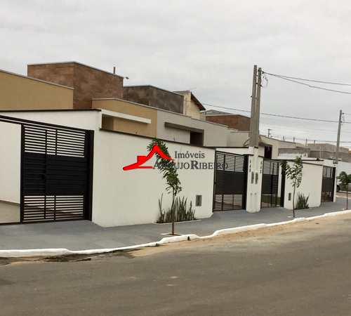 Casa, código 60253 em Taubaté, bairro Jardim do Lago I