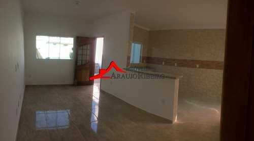 Casa, código 60263 em Taubaté, bairro Vila Marly