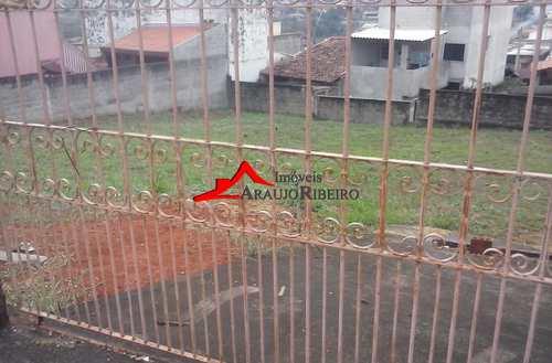 Terreno, código 60282 em Taubaté, bairro São Gonçalo