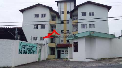 Apartamento, código 60291 em Taubaté, bairro Vila Nossa Senhora das Graças