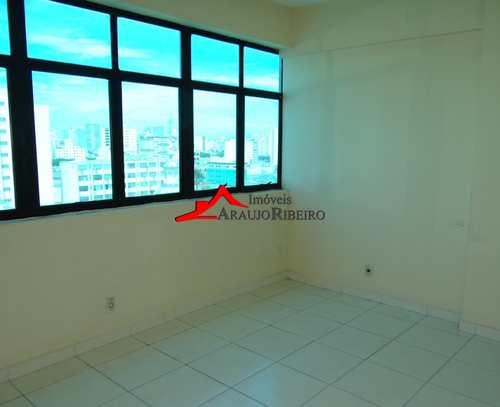 Sala Comercial, código 60298 em Taubaté, bairro Centro