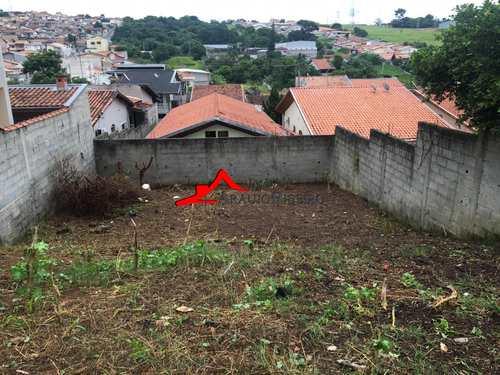 Terreno, código 60305 em Taubaté, bairro Residencial Paraíso